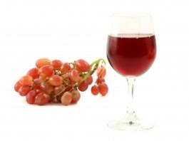 el vino y el revesratrol