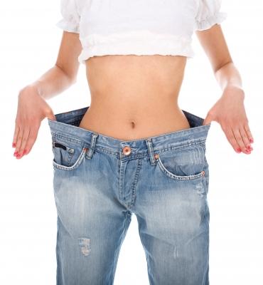 Dieta perdida de peso operacion bikini