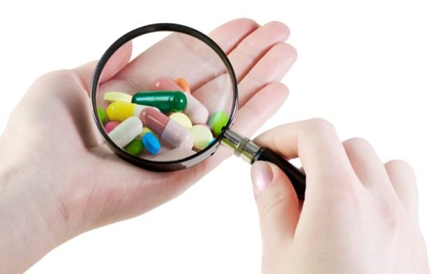 SoloSalud -BORRADOR- Farmacovigilancia IL3