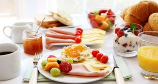 Un desayuno bajo en grasa con ElPozo BienStar