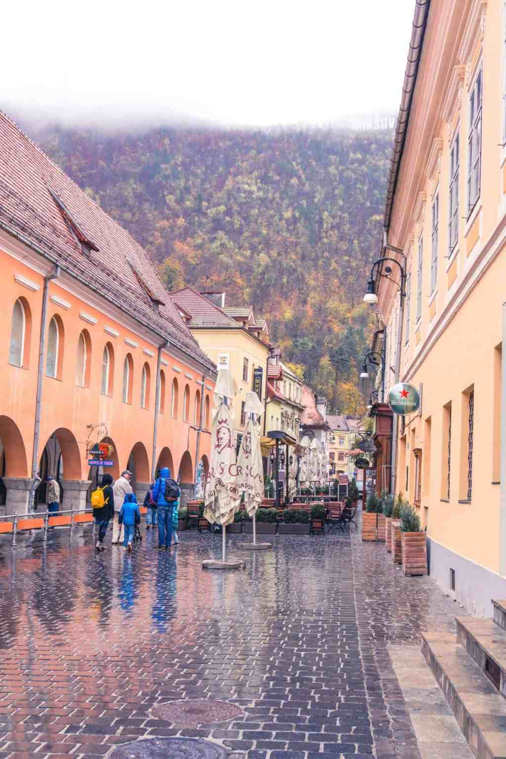 Best Things To Do In Brasov City In The Heart Of Transylvania - 5 things to see and do in transylvania