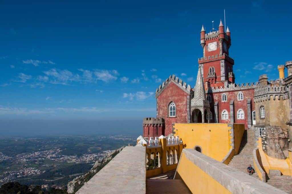Most Beautiful Best Castles In Europe Youll Want To See For - Best castles in europe