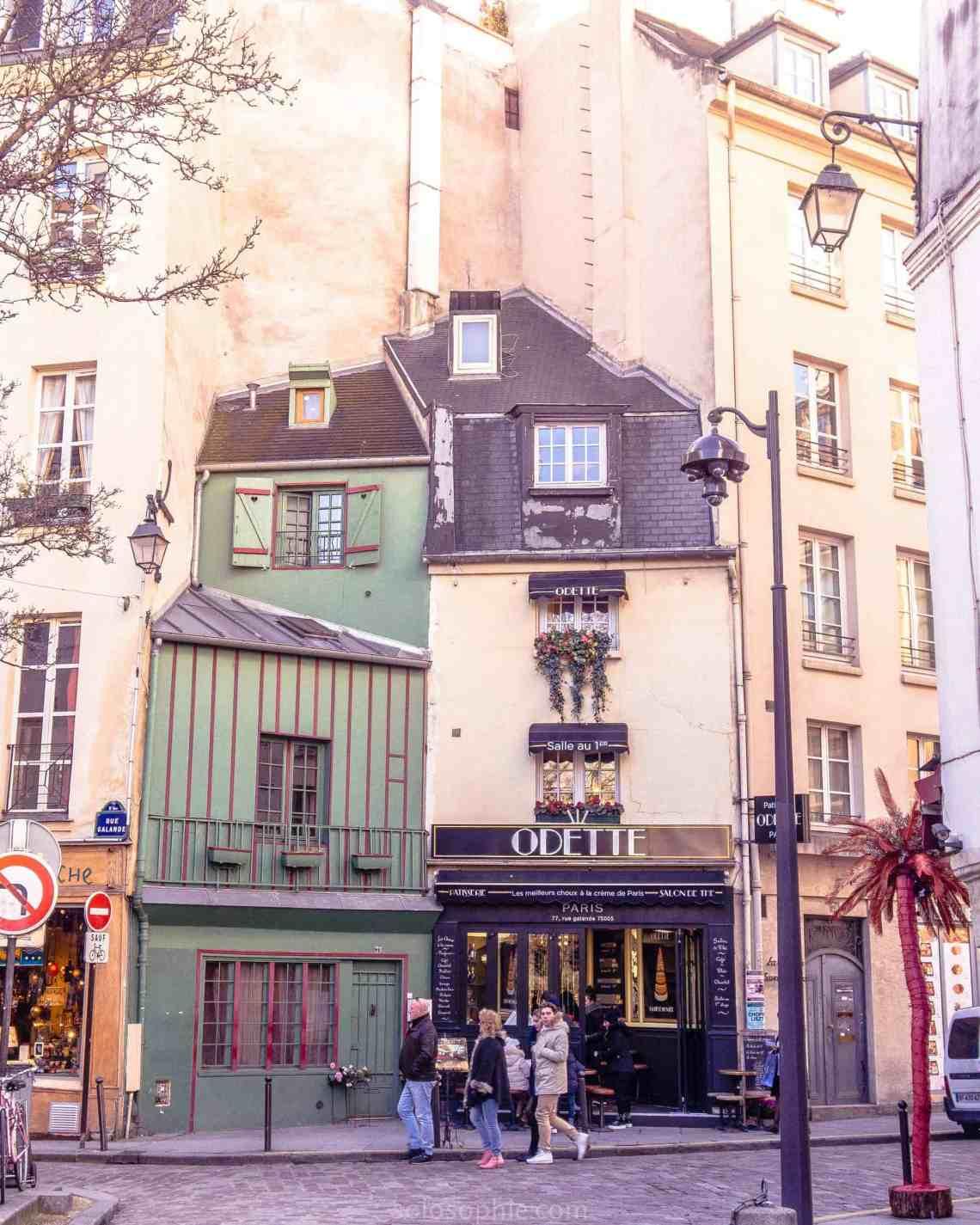 Hidden paris 10 secret spots in paris you 39 ll love for Secret paris