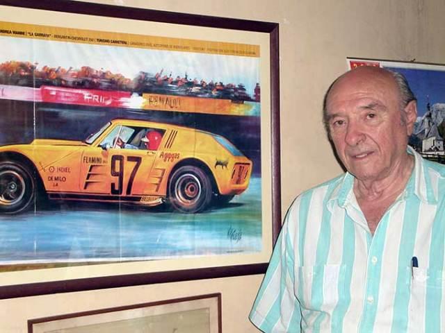 Aldo Bellavigna TC