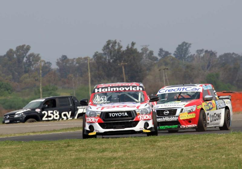Guía para el arranque del TC Pick Up 2020 | SoloTC |