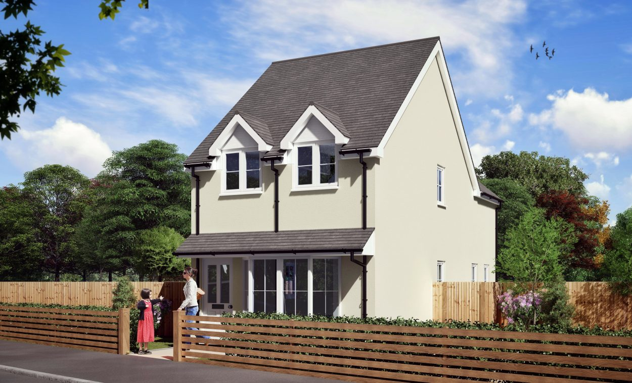 2  3 Bedroom Home Designs  Solo Timber Frame
