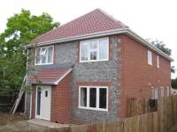 Hollies 4 Bedroom House Design - Solo Timber Frame