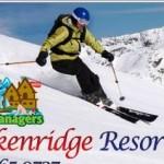 Breckenridge Lodging Deals
