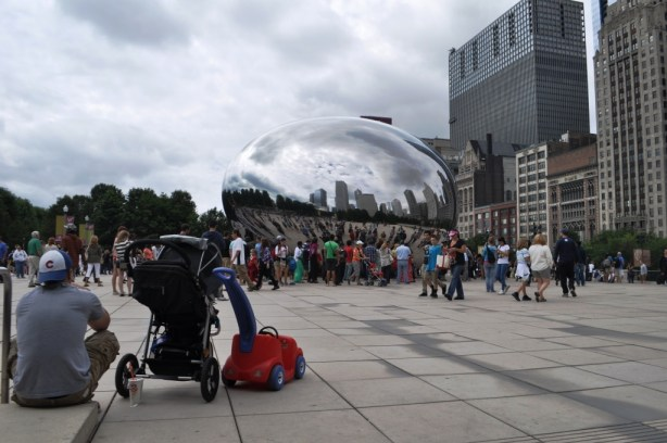 Planning a Visit to Chicago? Plan to See Cloud Gate.