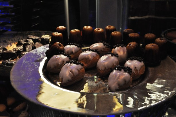 Dessert Part 2: Bar du Chocolat at Waldorf Astoria Orlando