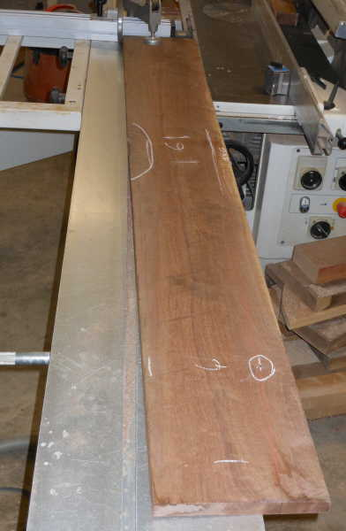 How To Cut 4×8 Sheet Of Plywood On Table Saw