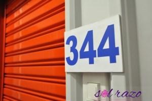 Get more space via SafeHouse Storage