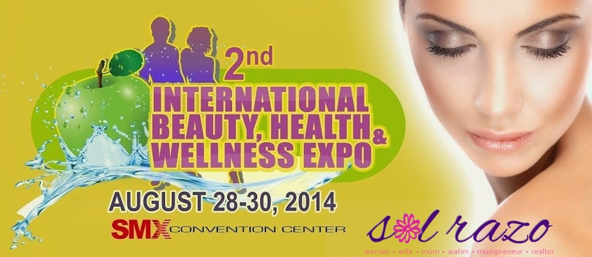 beauty health wellness expo