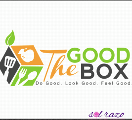 Lose weight easily with TheGoodBox meals