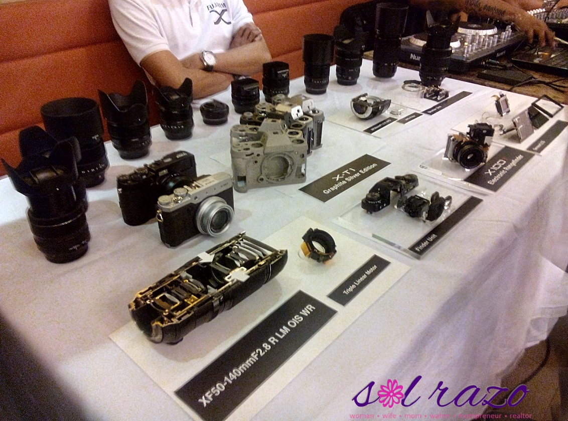 Fujifilm Philippines unveils new breed of X-series cameras