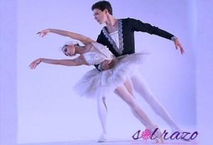 Ballet Manila presents  'Swan Lake'