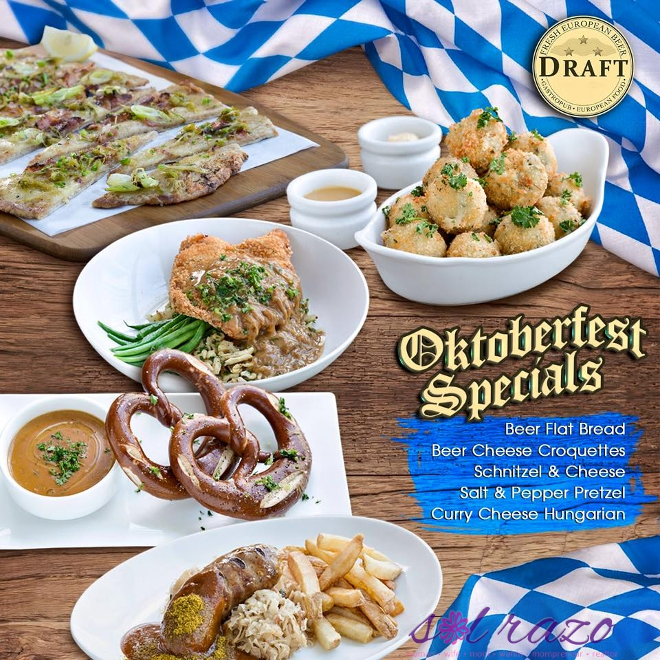 Draft Oktoberfest