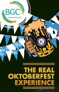Oktoberfest at Draft Gastropub: Get the real experience!