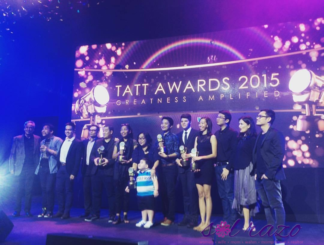 Tatt Awards