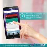 4 Essential factors in buying a smartphone