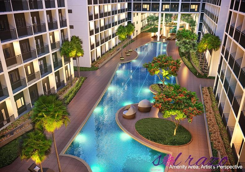 Shore 2 Residences