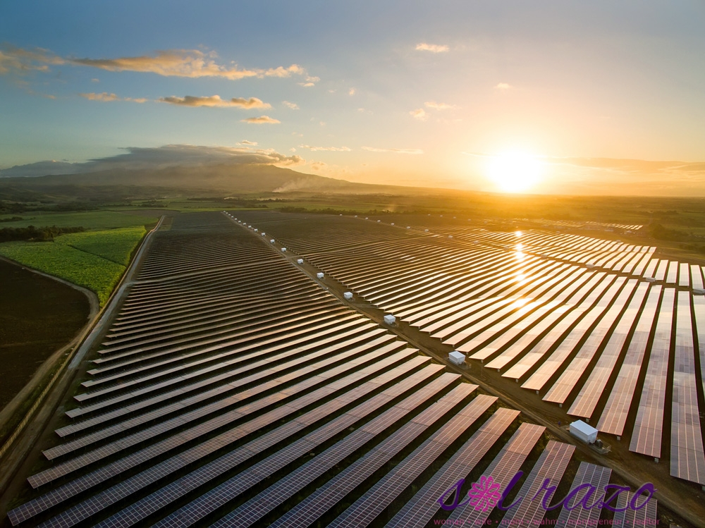 Helios inaugurates Southeast Asia's largest solar project