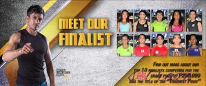 KIX R U Tough Enough (RUTE) ? announces its 10 finalists