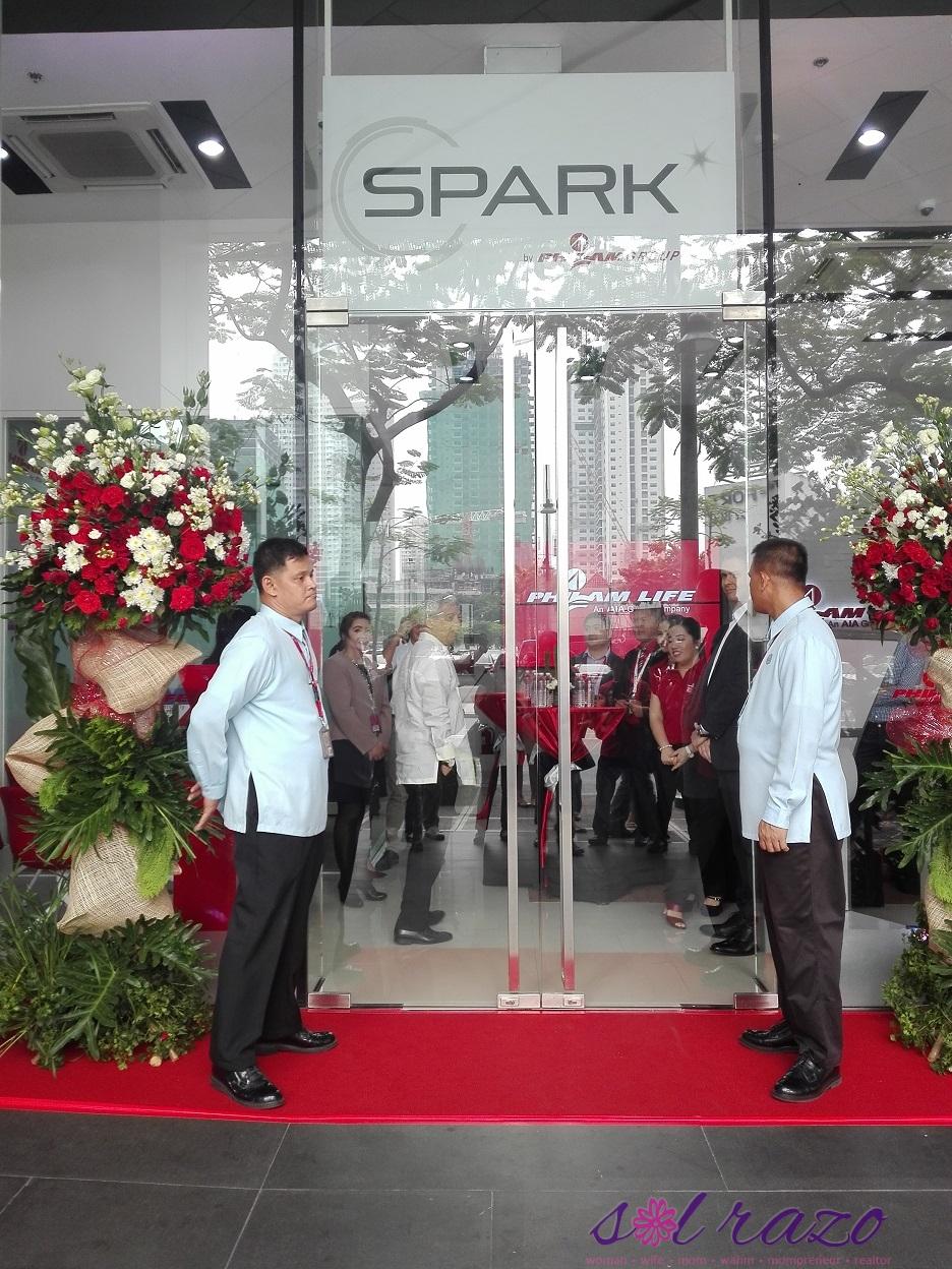 philam spark