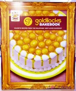 goldilocks bakebook