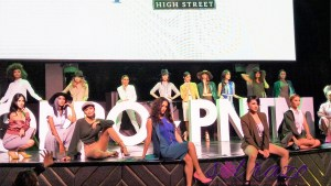 Philippines' Next Top Model pairs up with OPPO