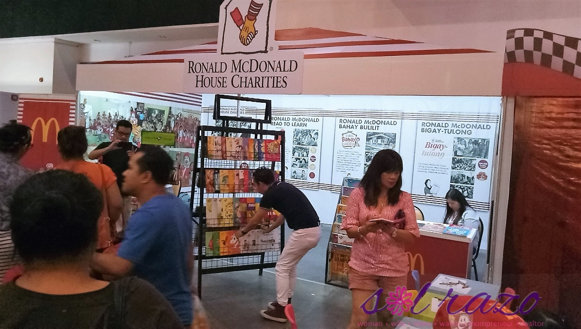 McDonald's Kiddie Crew Workshop Grand Graduation 2017