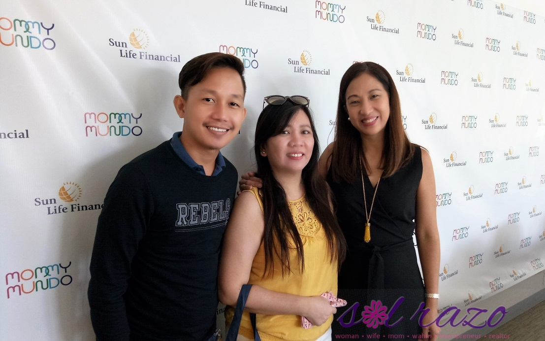 #SunLifexMommyMundo: Sun Life PA TXT Card for moms