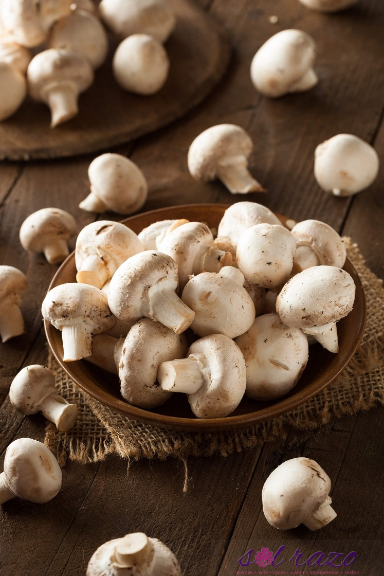 5 Surprising benefits you'll get from mushrooms