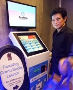 TouchPay, The Answer To Your Payment Needs