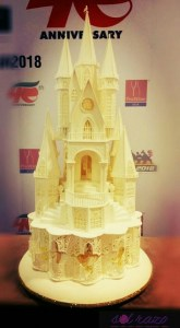 Goldilocks bags the highest Silver Award in FHA Cake Decorating Competition in Singapore