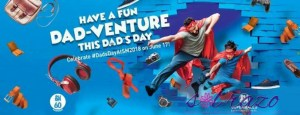 7 #AweSM DADVentures you shouldn't miss on Father's Day at SM Supermalls