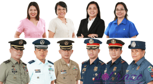 METROBANK FOUNDATION OUTSTANDING FILIPINOS 2018 gets P1M prize each