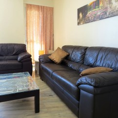 Second Hand Sofas Costa Del Sol French Country Style Sofa 2 Bed 2nd Floor Beachfront Fuengirola Torreblanca