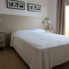 Sofa Beds Costa Blanca Childrens Single Chair Vegasol Beach New Modern Seafront 1 Bed Apartment