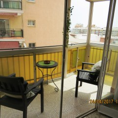 Second Hand Sofas Costa Del Sol Waiting Room Sofa 2 Bedroom Apartment In The Heart Of Los Boliches