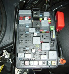 g35 fuse box location [ 1200 x 1600 Pixel ]