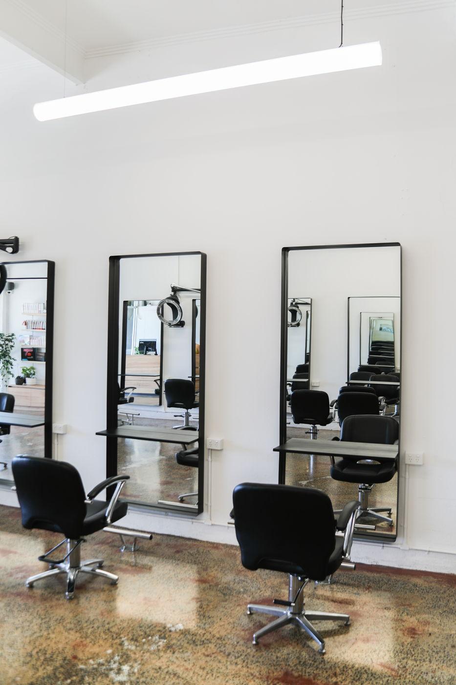a hair salon in geelong vic solstice