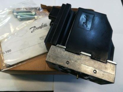 Module Danfoss 24V compressor