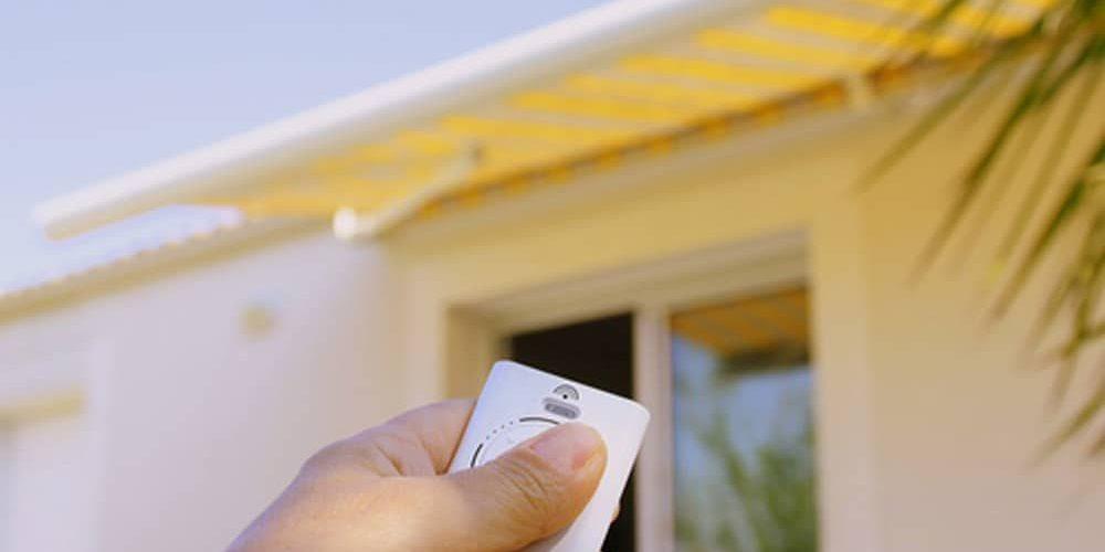 Leggi la nostra lista aggiornata per scoprire la classifica dei cinque migliori modelli di tende per esterno a rullo. Tende Da Sole Elettriche Quali Automatismi Soltenitalia