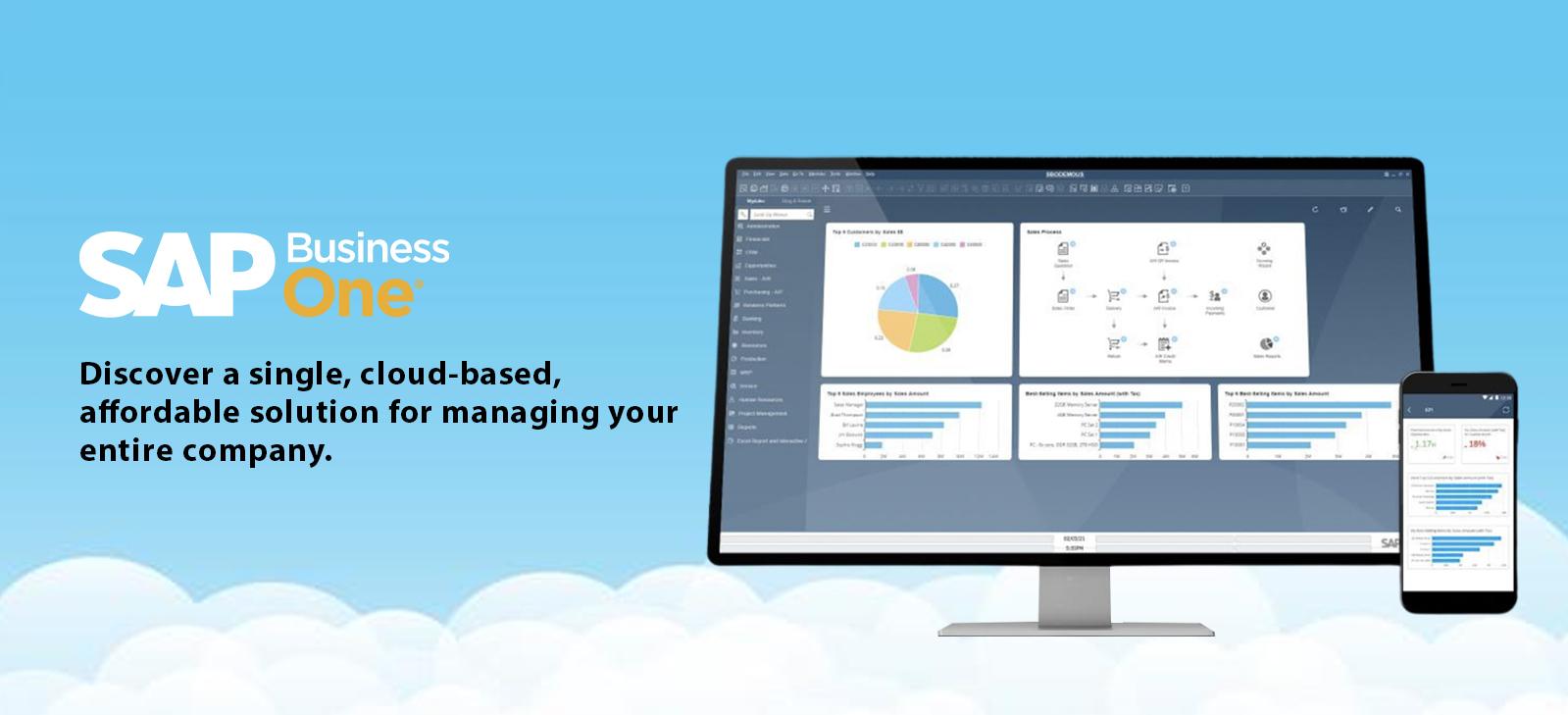 Menguak Alasan Pentingnya Implementasi SAP Cloud Platform Di Perusahaan