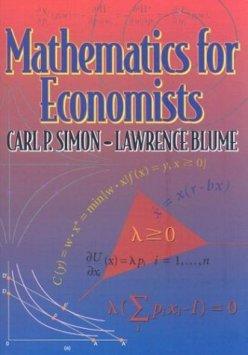Solucionario Matematicas para Economia