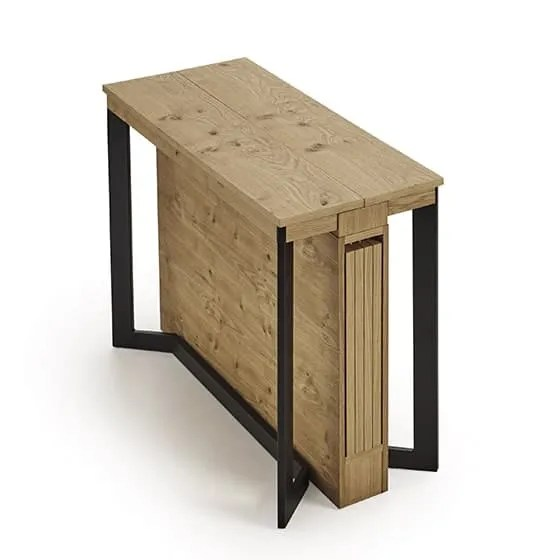 Console_decorative: table