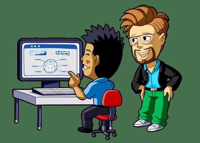 Programación de diseño web