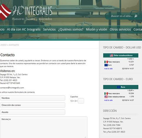 HC Integralis