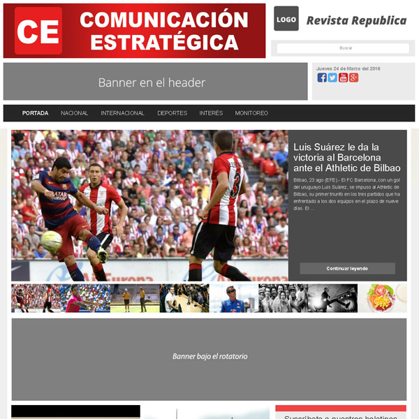 Revista República